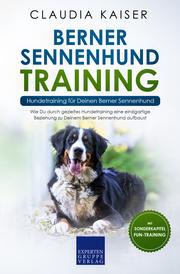 Berner Sennenhund Training - Hundetraining für Deinen Berner Sennenhund