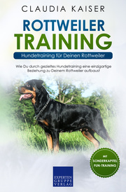 Rottweiler Training - Hundetraining für Deinen Rottweiler