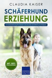 Schäferhund Erziehung