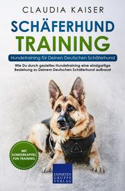 Schäferhund Training - Hundetraining für Deinen Deutschen Schäferhund