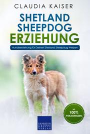Shetland Sheepdog Erziehung