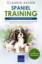 Spaniel Training: Hundetraining für Deinen Spaniel