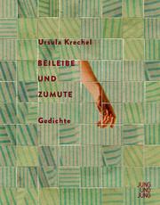 Beileibe und Zumute - Cover