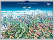 KOMPASS Panorama Südtirol - Dolomiten/Alto Adige - Dolomiti