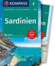 KOMPASS Wanderführer Sardinien