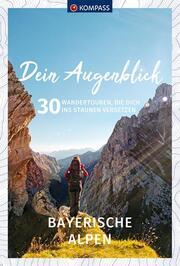 Dein Augenblick Bayerische Alpen - Cover