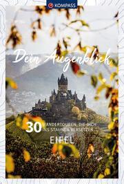 Dein Augenblick Eifel - Cover