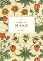 Mein Buch vom März
