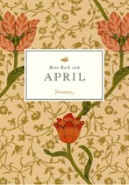 Mein Buch vom April