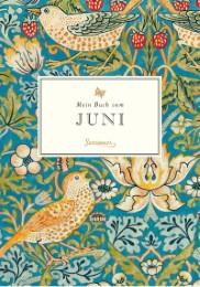 Mein Buch vom Juni