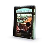 Book Lovers - Around the World 2020