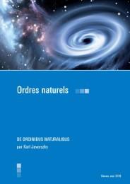 Ordres Naturels