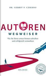 Autorenwegweiser - Cover