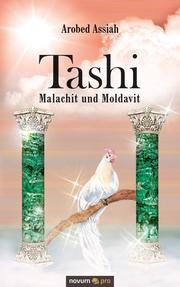Tashi - Malachit und Moldavit