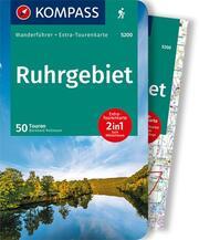 KOMPASS Wanderführer Ruhrgebiet
