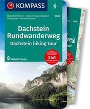 KOMPASS Wanderführer Dachstein-Rundwanderweg