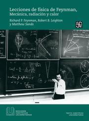 Lecciones de fi'sica de Feynman, I