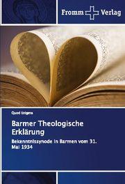 Barmer Theologische Erklärung