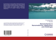 Nanomaterials in Nanomedicines: Application and challenges