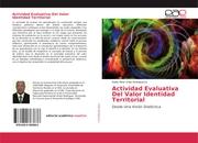 Actividad Evaluativa Del Valor Identidad Territorial