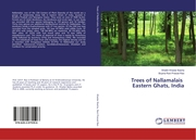 Trees of Nallamalais Eastern Ghats, India
