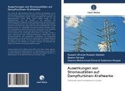Auswirkungen von Stromausfällen auf Dampfturbinen-Kraftwerke