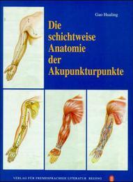 Die schichtweise Anatomie der Akupunkturpunkte