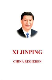 Xi Jinping: China regieren