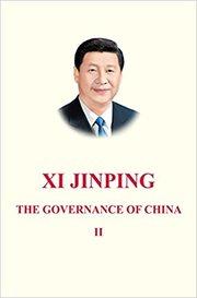 Xi Jinping The Governance of China II