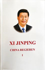 Xi Jinping the Governance of China I