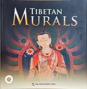 Tibetan Murals (English Edition) - Cover