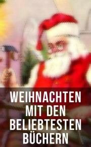 Weihnachten mit den beliebtesten Büchern