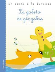La galeta de gingebre