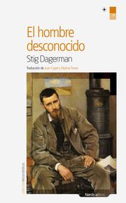 El hombre desconocido - Cover