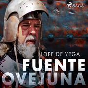 Fuente Ovejuna - Cover