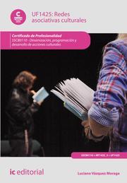 Redes asociativas culturales. SSCB0110