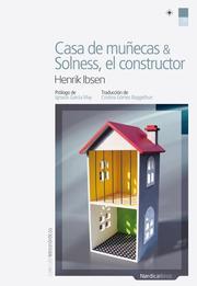 Casa de muñecas & Solness, el constructor