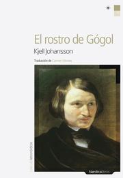 El rostro de Gógol