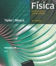 Física para la ciencia y la tecnología. Volumen 2B (6ª Ed.)