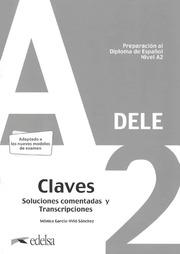 DELE - Preparación al Diploma de Español - Edición 2020