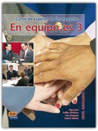 En equipo.es, Curso de español de los negocios