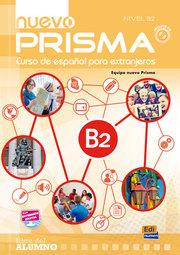 nuevo Prisma, Curso de español para extranjeros