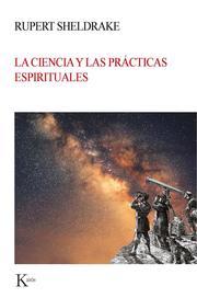 La ciencia y las prácticas espirituales - Cover