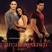 Daggry - Twilight 4 (uforkortet)