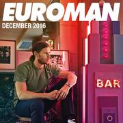 Euroman - December 2016 (uforkortet)