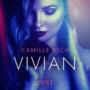 Vivian - opowiadanie erotyczne