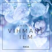 Ambients - Vihmane ilm