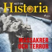 Massakrer och terror