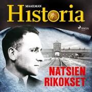 Natsien rikokset