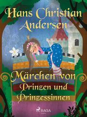 Märchen von Prinzen und Prinzessinen